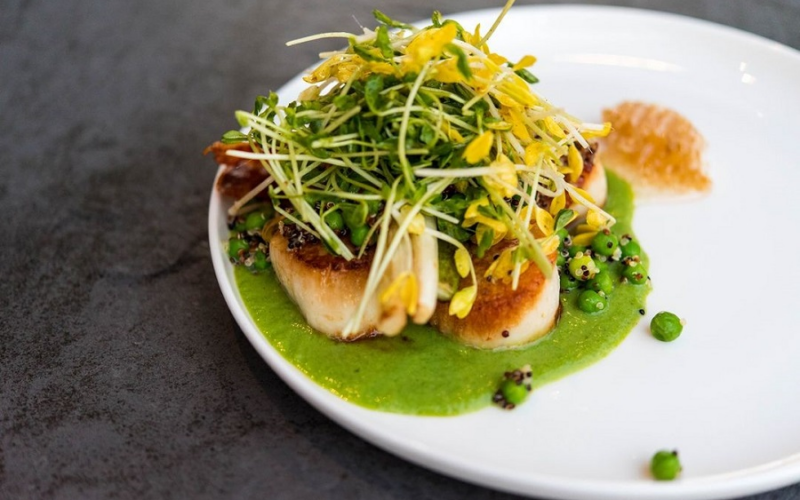 San Diego: Restaurant Week Starts September 26th!