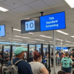 TSA Numbers Show Strong Travel for Holiday Weekend