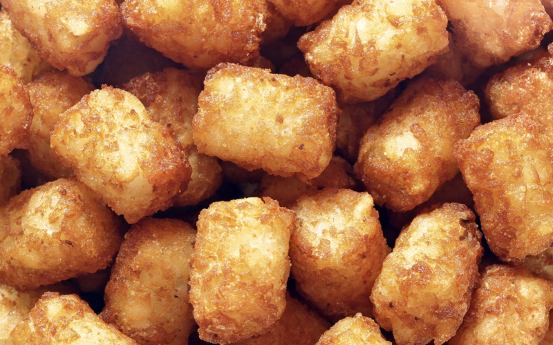 Tater Tots Are Finally Getting the Festival They Deserve