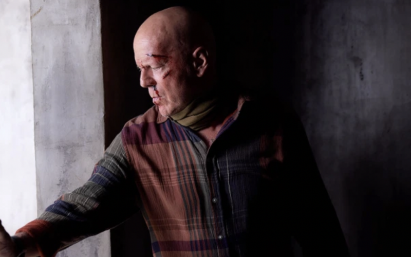 Toronto: First Look at Bruce Willis in Action Thriller 'Fortress'