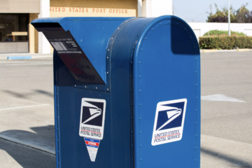USPS is slowing down first-class mail on Oct. 1. What delays and price hikes mean for you