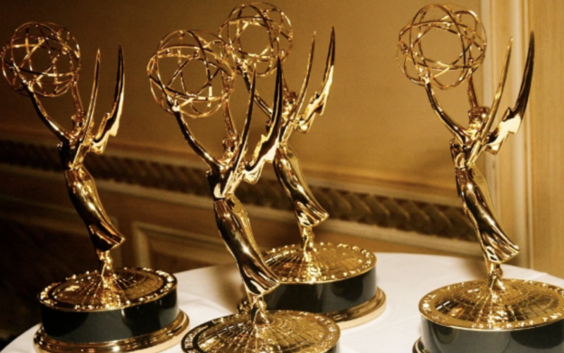 ABC's 'The Shot: Race to the Vaccine,' CNN's 'The Death of George Floyd' Among News Emmy Winners