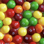Green Skittles Are Getting a New (Old) Flavor