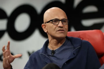 """Microsoft CEO Says Failed TikTok Deal Was """"Strangest Thing"""" He's Worked On"""