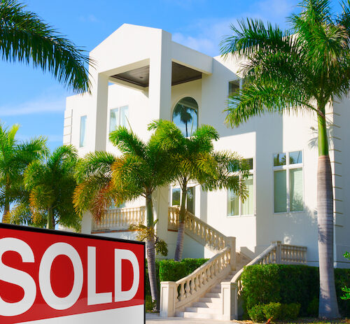 Housing Market Update: 9% Increase in Pending Home Sales is Slowest Growth Since June 2020