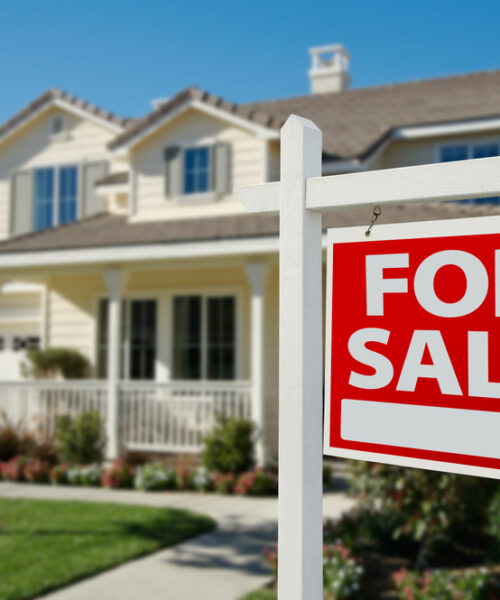 Home Sales Fell 6% in August, the First Annual Decline in 15 Months