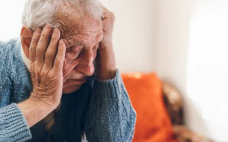 3 signs your health might be in danger if you're over 50