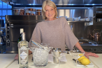 A Martha Stewart Restaurant Is Coming to Las Vegas
