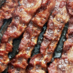 Bacon Prices Sizzle to 40-Year High
