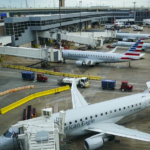 Bomb scare that led to emergency landing caused by passenger's camera