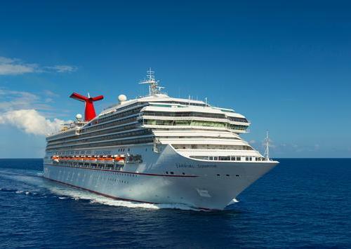 Carnival Outlines Ship Restarts For January & February 2022