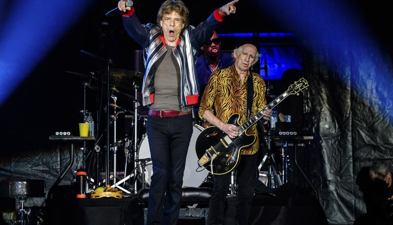Charlotte:  Mick Jagger walked into NC bar — and no one noticed, owner says