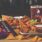 Doritos and Buffalo Wild Wings Partner on a New Snack-Inspired Sauce
