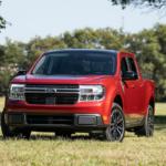 Ford Maverick Hybrid Nabs 42-MPG EPA City Fuel-Economy Rating