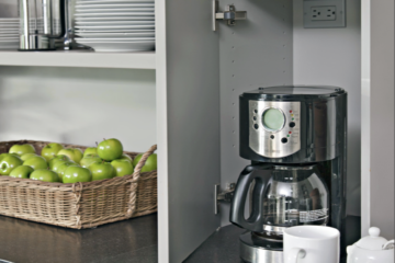 How to Clean a Coffee Maker, Plus Why You Should Do It More Often