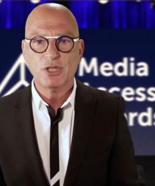 Howie Mandel Reveals He Collapsed Due to Dehydration After Colonoscopy