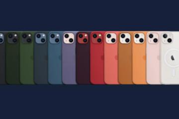 iPhone 13 vs. 13 Mini vs. 13 Pro vs. 13 Pro Max: Every big difference