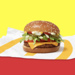 McDonald's McPlant Is Finally Arriving in the U.S. — But Only at Eight Locations