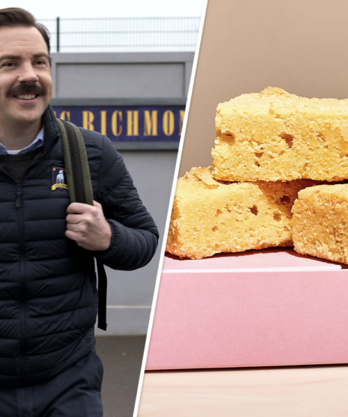 Milk Bar Recreated Ted Lasso's Biscuits — and They're Giving Them Away for Free