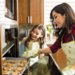NATIONAL HOMEMADE COOKIES DAY – October 1