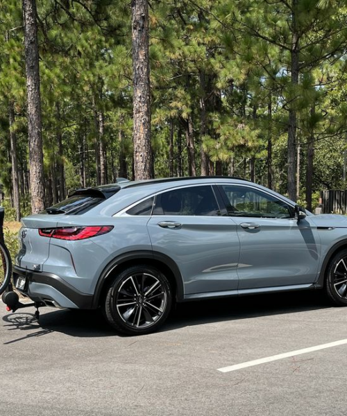 New Car Buying Advice: Always Get the Hitch