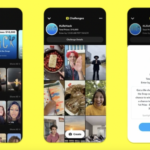 """Snapchat to Offer $25K """"Prizes"""" for Top Videos From Creators"""