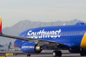 Southwest Employees Protest Airline's Vaccine Mandate