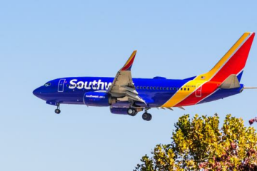 Southwest Starts Its Redemption Among Customers