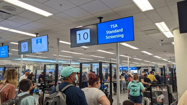 US Announces Reopening Date for Vaccinated International Travelers
