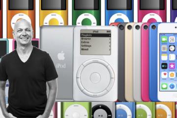 'Whoa whoa': iPod's inventor looks back on Apple's 'really big risks'