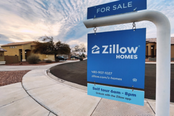 Atlanta: Why Zillow won't buy your home this year